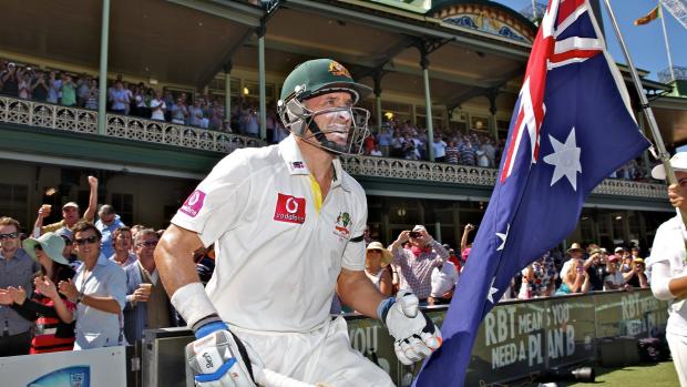 Article image for Is Mr Cricket un-Australian?