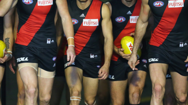 Article image for Essendon Football Club set to miss the NAB Cup preseason