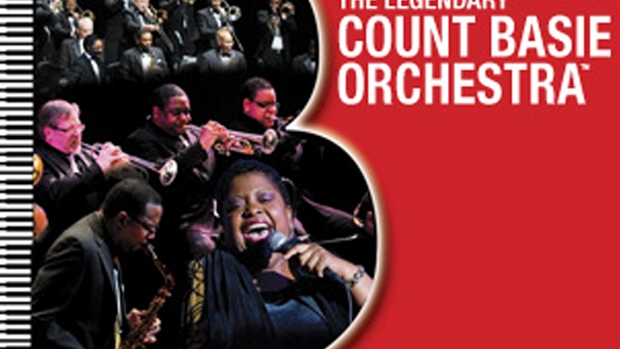 Article image for The Legendary Count Basie Orchestra – Friday 15th May @ Perth Concert Hall