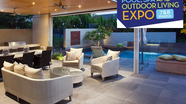 Article image for Pool, Spa & Outdoor Living Expo