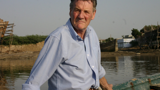Article image for Michael Palin in Perth