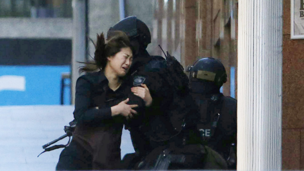 Article image for Security experts warn we are ill equipped for the Prime Ministers war on terror