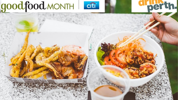 Article image for Perth's Night Noodle Markets