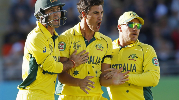 Article image for Starc: hindsight is wonderful