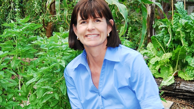 Article image for Sue McDougall's Successful Vegie Garden Workshop