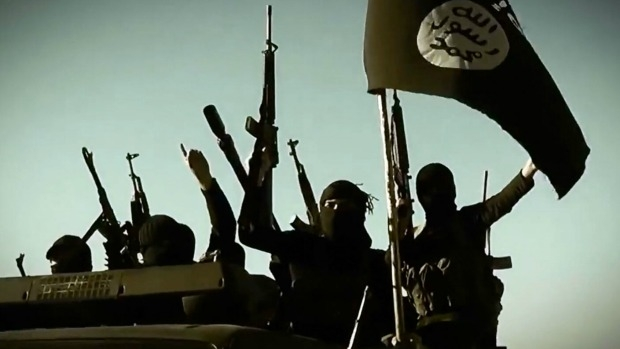 Article image for Radicalised Melbourne teen joins ISIL militants in Syria