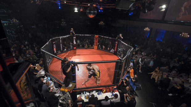 Article image for Labor has vowed to lift MMA cage fight ban in WA