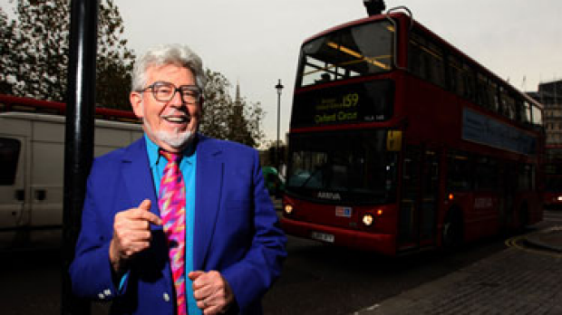 Article image for Forgetting Rolf Harris