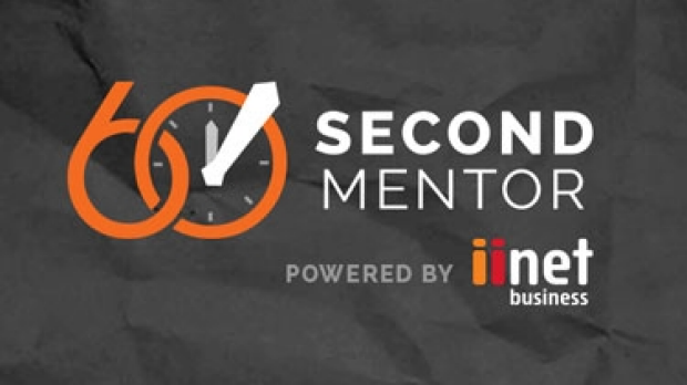 Article image for 60 Second Mentor
