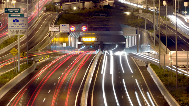 Article image for CCI urges government to scrap the future fund and introduce toll roads