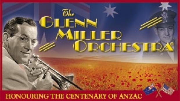 Article image for The Legendary Glenn Miller Orchestra