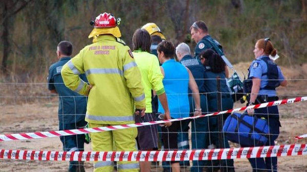 Article image for Two children rushed to hospital following incident in Mandurah