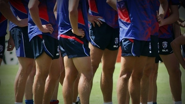 Article image for Western Bulldogs embroiled in explosive betting scandal after group backs club to lose