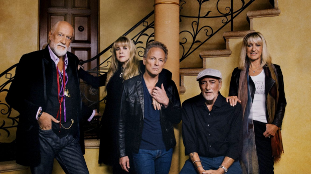 Article image for New show praises the music of Christine McVie