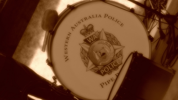Article image for WA Police Band's Album Launch