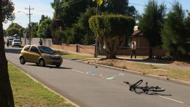 Article image for Cyclist's death take road toll to 45.