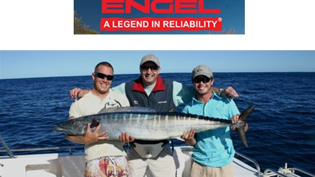 Article image for Win a 6 day/5 night Fishing Trip to Dirk Hartog Island!