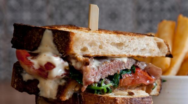 Article image for WA's Best Steak Sandwich