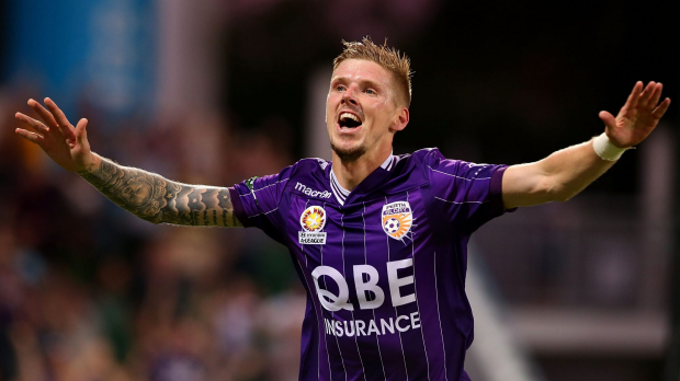 Article image for Perth Glory under investigation for salary breaches
