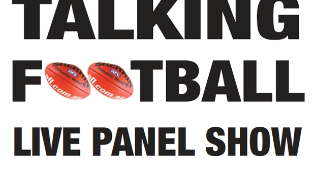 Article image for 6PR's Talking Football Live Lunchtime Panel Show