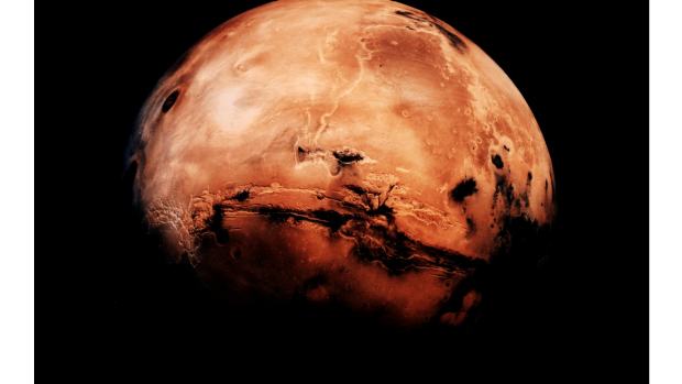 Article image for Is there life on Mars?