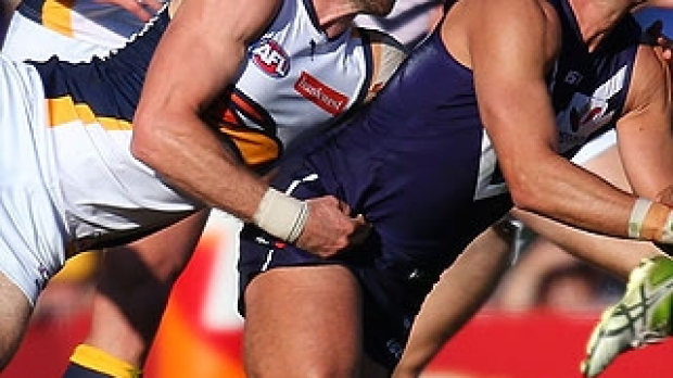 Article image for Western Derby XLI