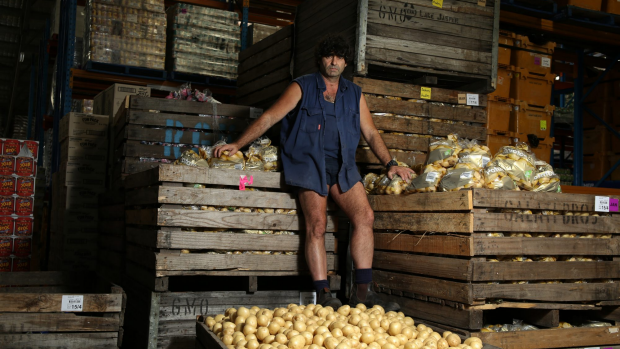 Article image for WA potato industry deregulation imminent