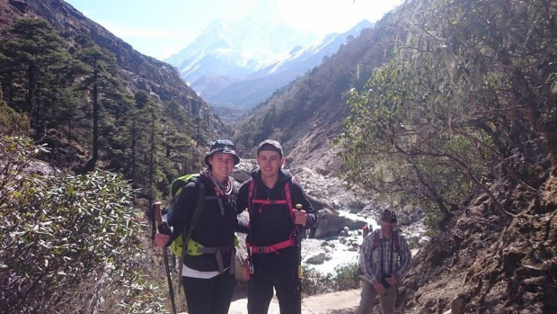 Article image for Stranded Aussie in Nepal reaches out for help