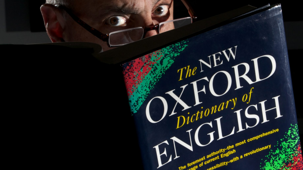 Article image for New additions to the dictionary