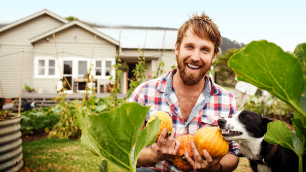 Article image for The River Cottage Australia Cookbook
