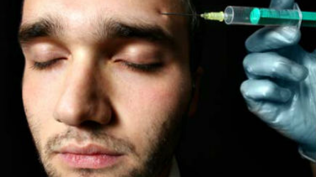 Article image for Botox dangers: imports