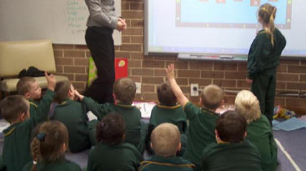 Article image for Armadale schools survey