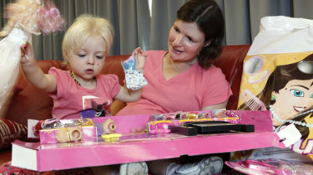 Article image for Homes unsuitable for nannies