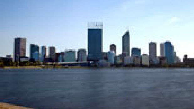Article image for Is Perth the Best City?