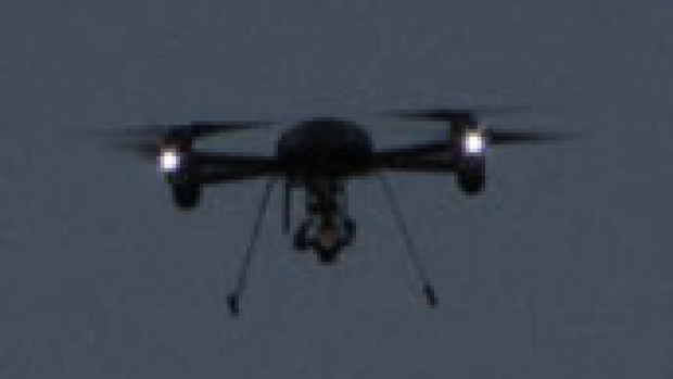 Article image for 'Malicious drone use'