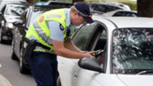 Article image for More breath tests