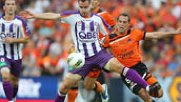 Article image for Glory seek new signings