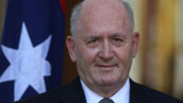Article image for Governor General Cosgrove