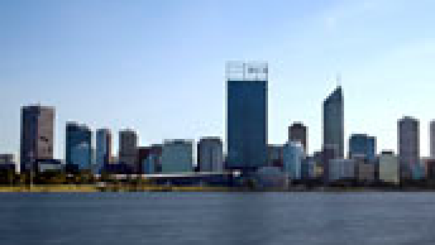 Article image for Unmemorable skyline