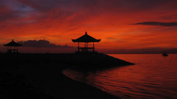 Article image for Why Aussies move to Bali