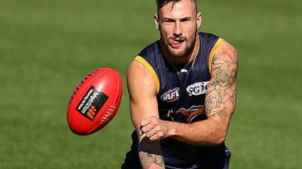 Article image for Freo smashed by West Coast