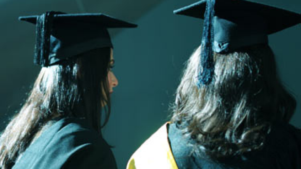 Article image for Degrees are so overrated