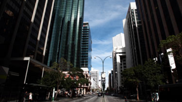 Article image for Is this how you see Perth?