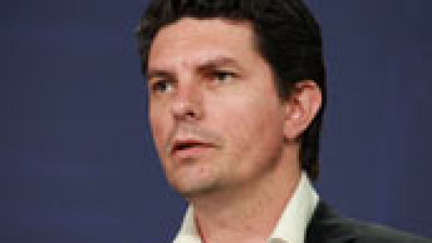 Article image for Ludlam's offer to 'homophobe' PM