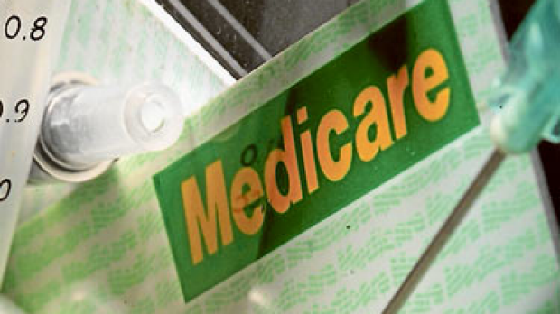 Article image for 'Save Medicare' website launched