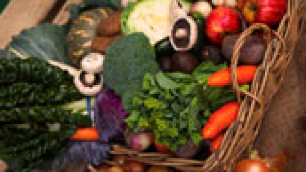 Article image for 25c a day to eat your veggies