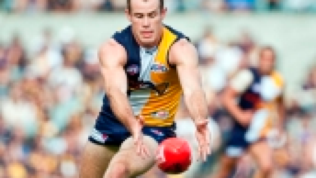 Article image for Bunga commits to West Coast