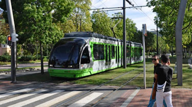 Article image for Logic behind light rail