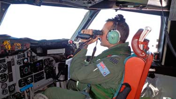 Article image for MH370 Possible Breakthrough