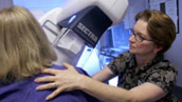 Article image for Breast screening concerns
